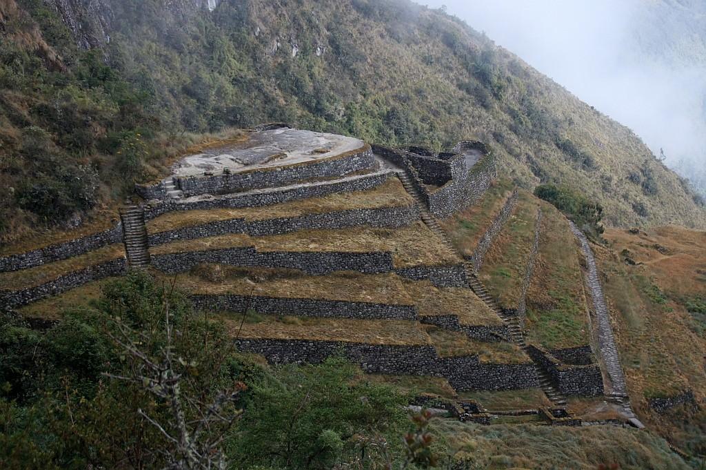 PHUYUPATAMARCA (3.640m)