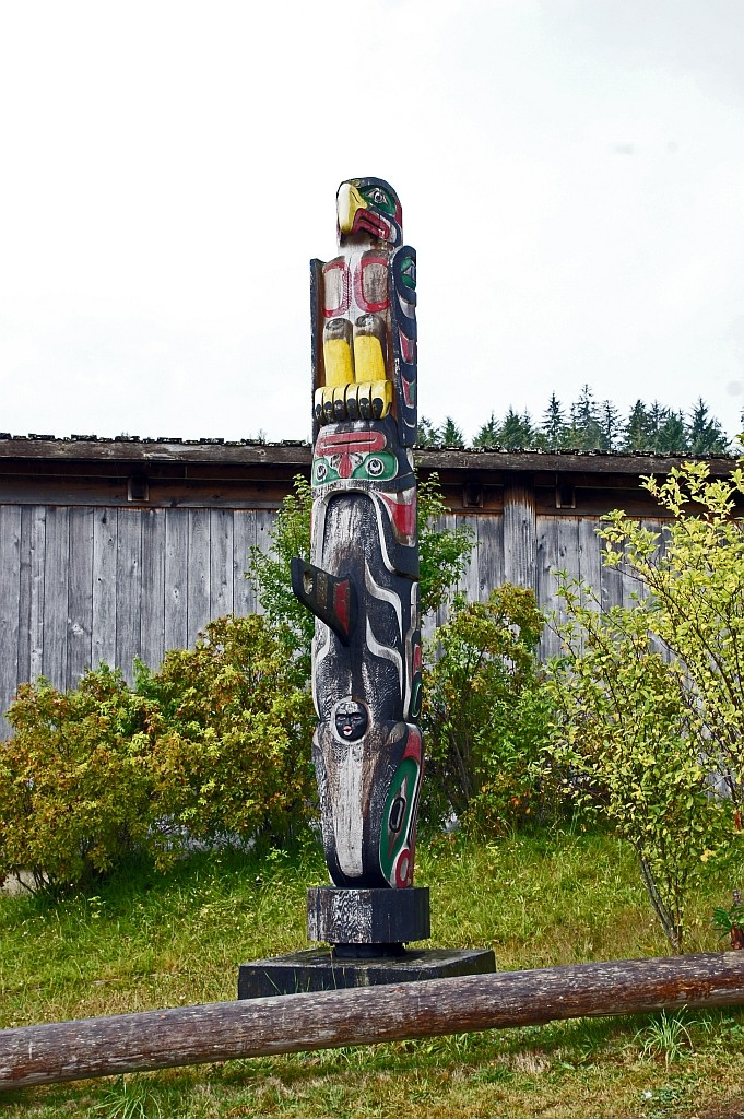 alte Totems