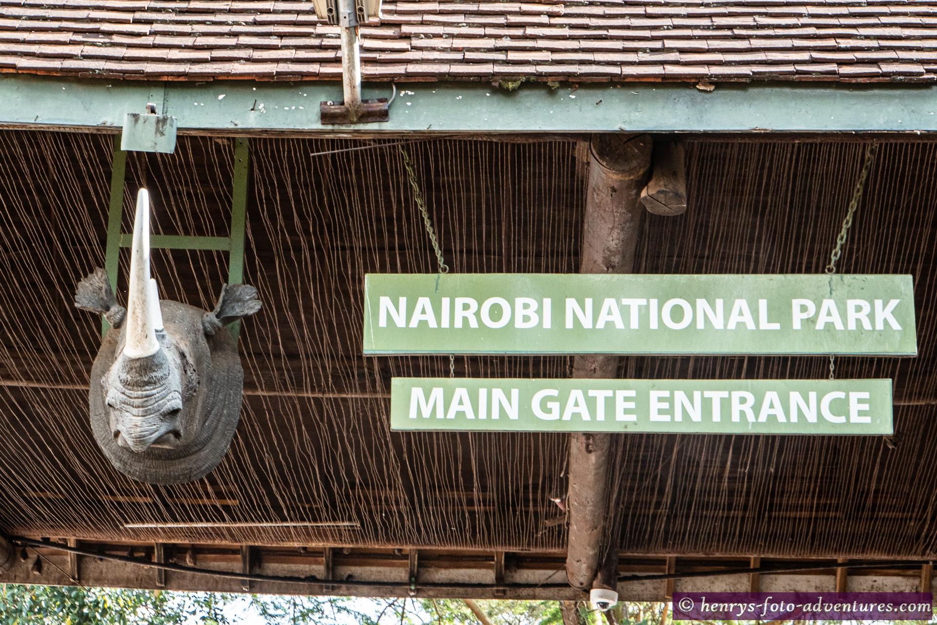 Nairobi NP