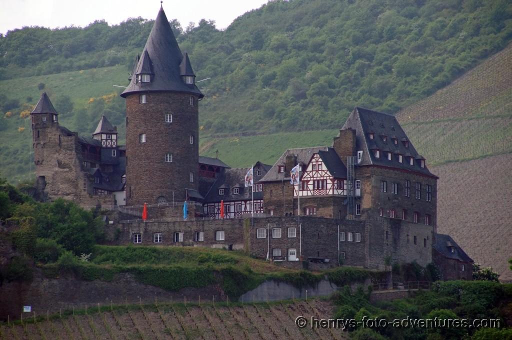 ls, Burg Stahleck