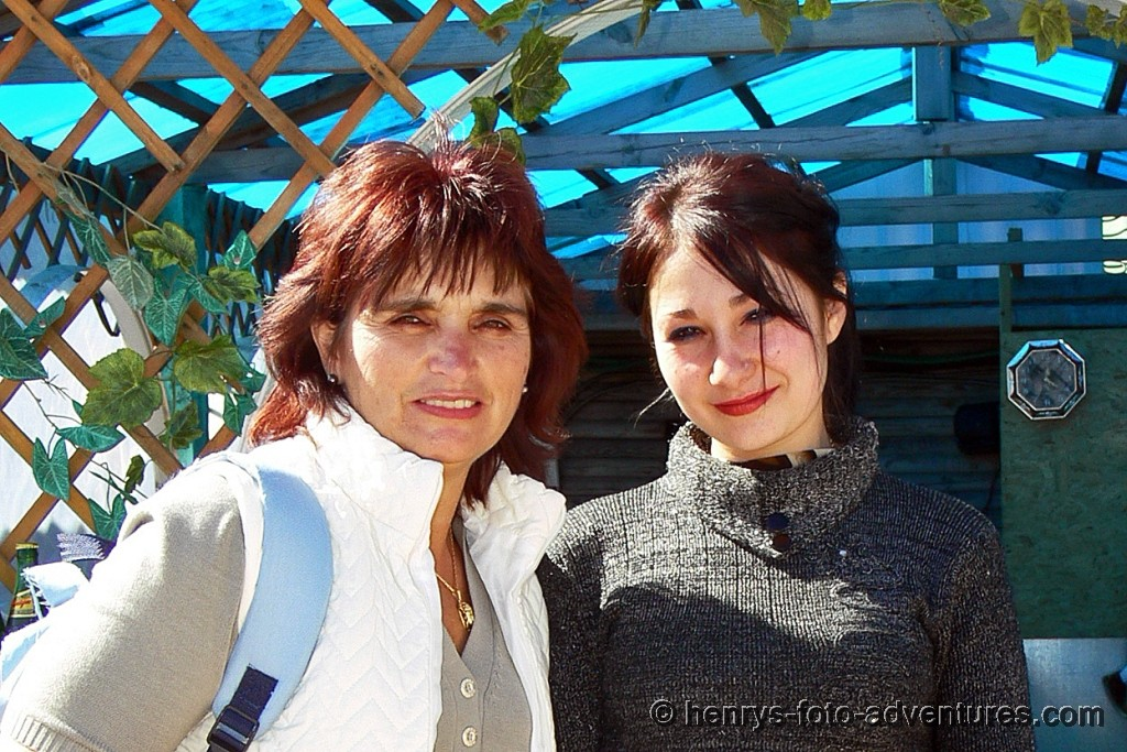 hier hat man die vertriebenen Tataren wieder angesiedelt