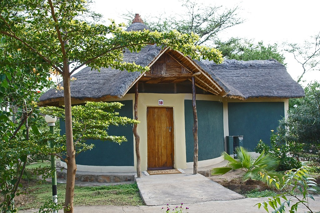 die BUSKA Lodge