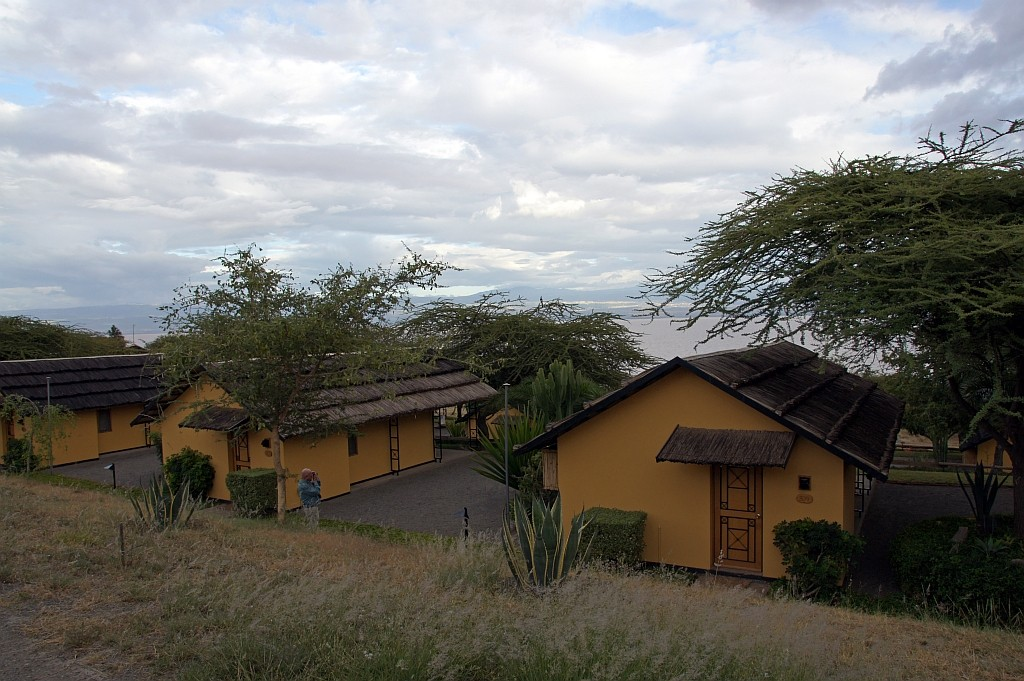 Sabana Lodge