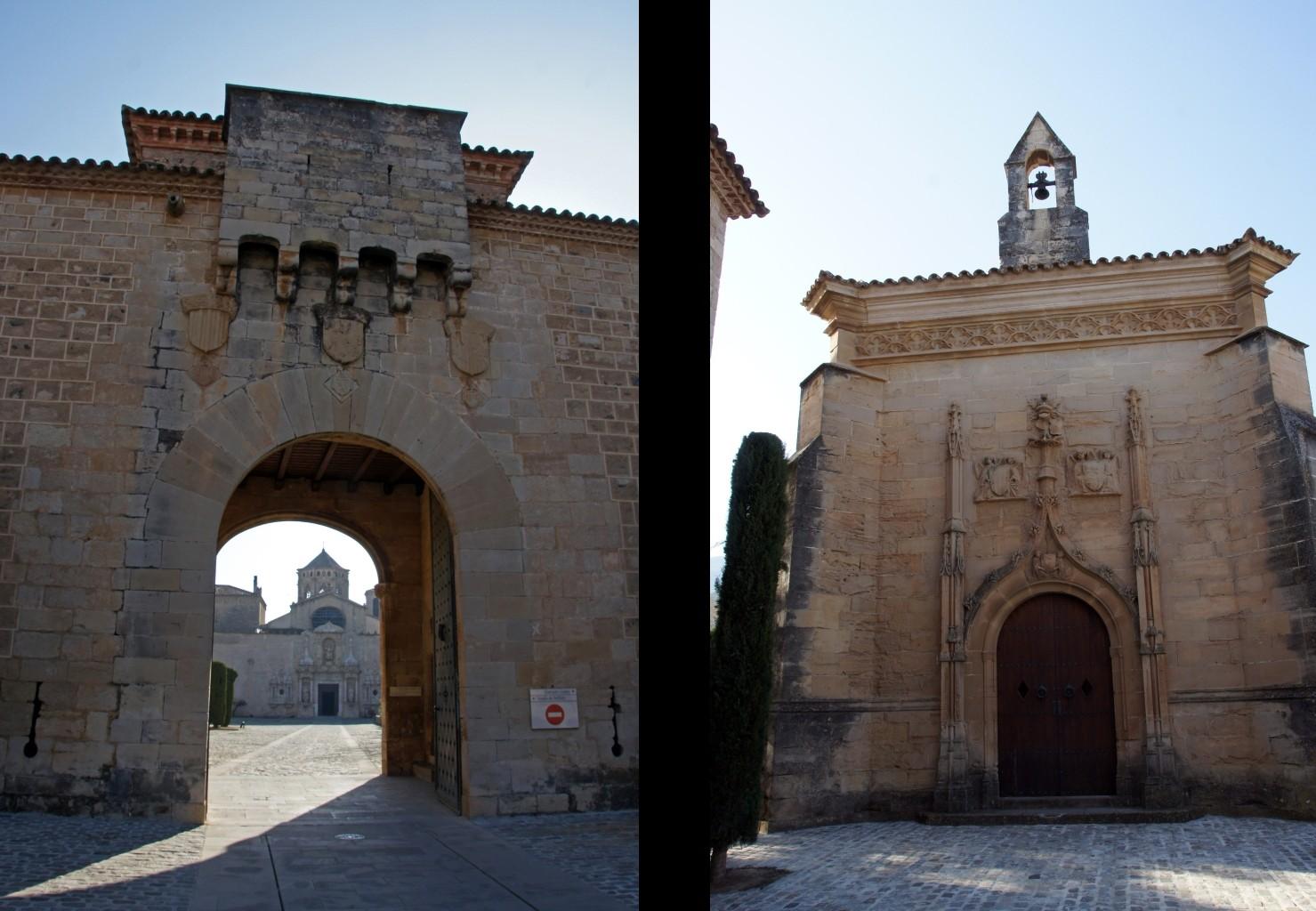 Romanik und Gotik