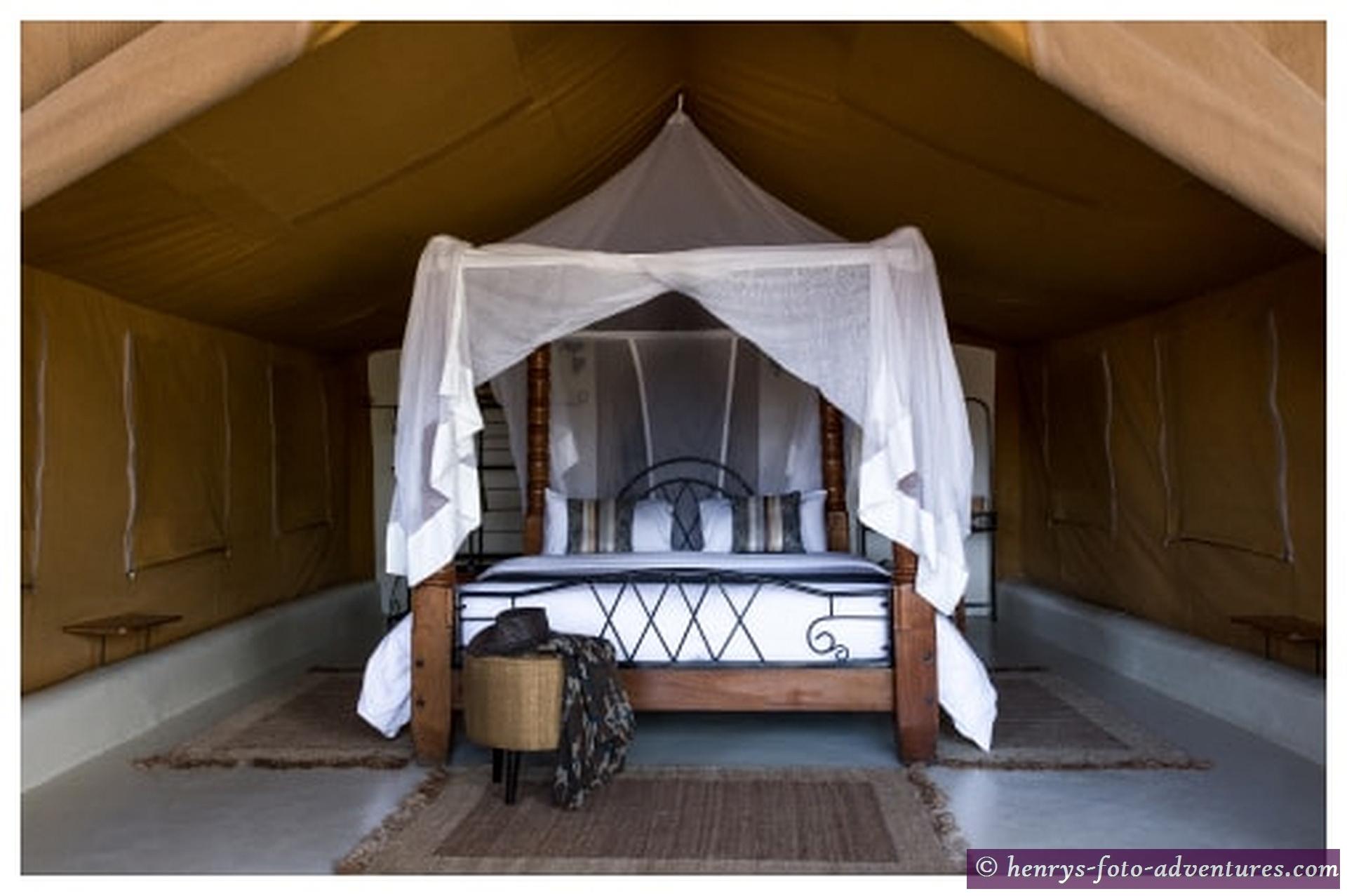 Nakuru Flamingo Hill Camp