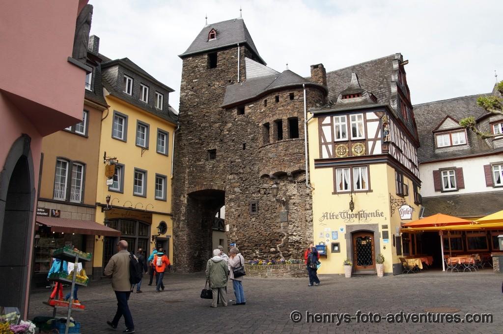 altes Stadttor