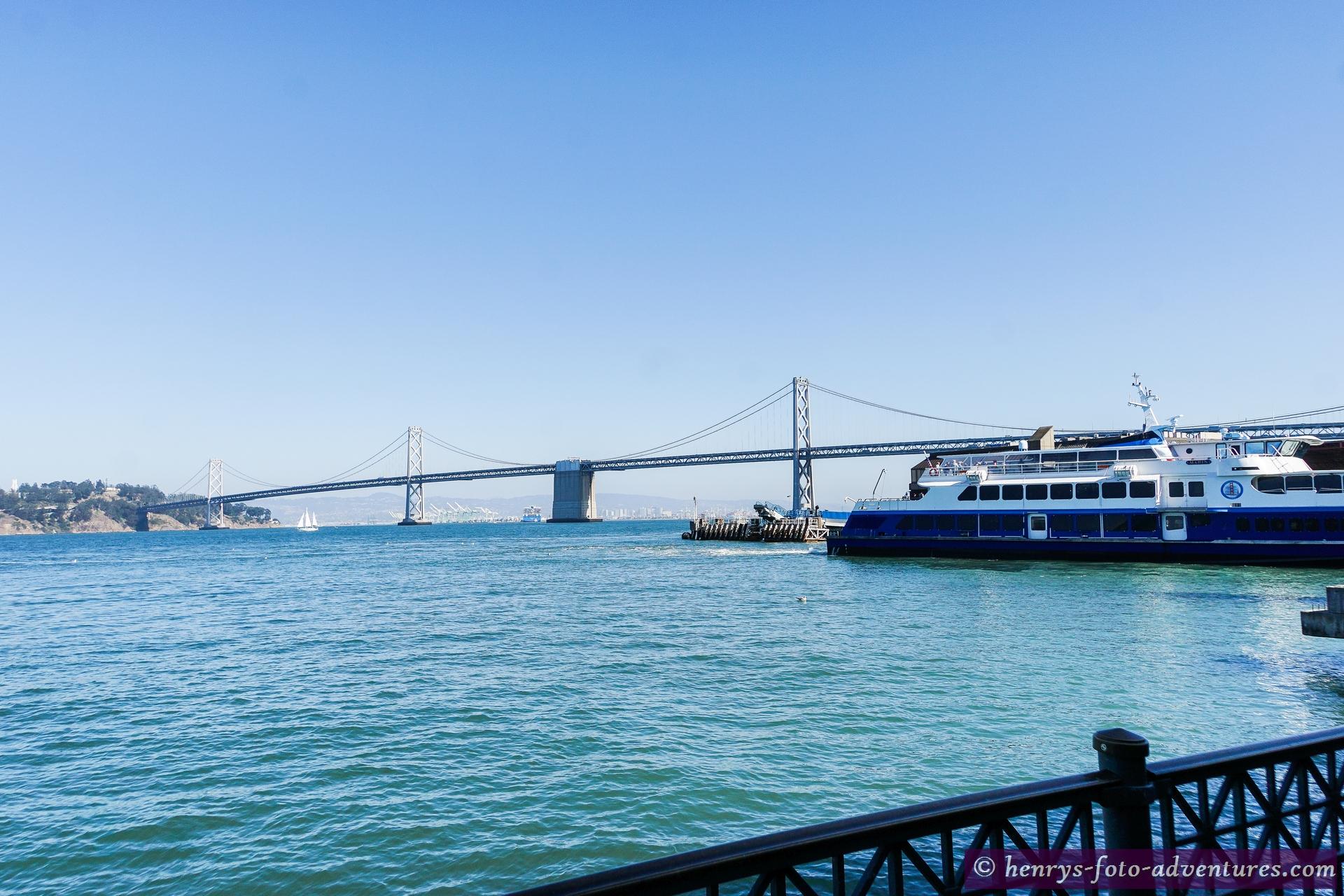 das Gegenstück zur Golden Gate