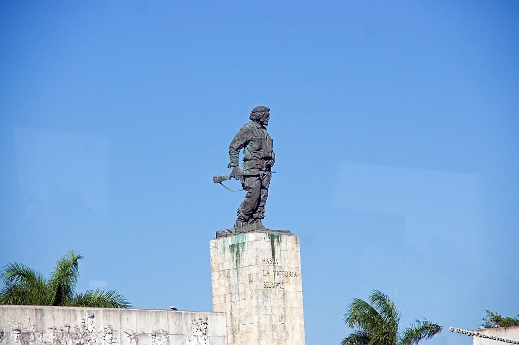 Santa Clara - Che Guevara Memorial