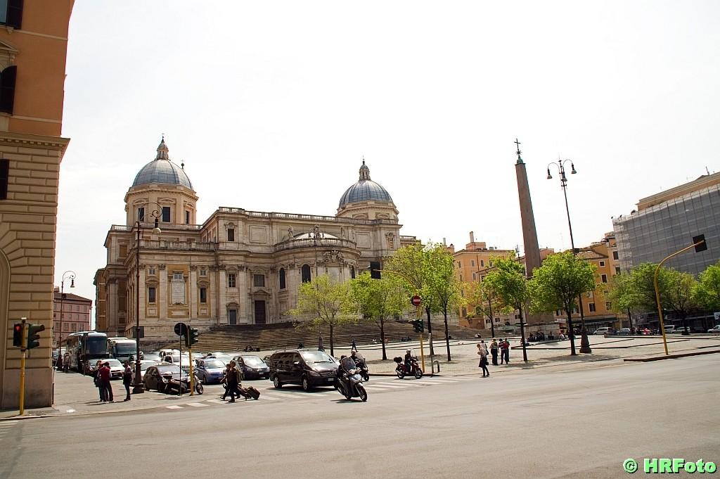 St. Maria Mggiore