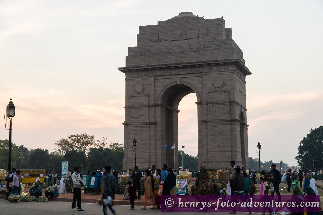 "das ""INDIA Gate"""