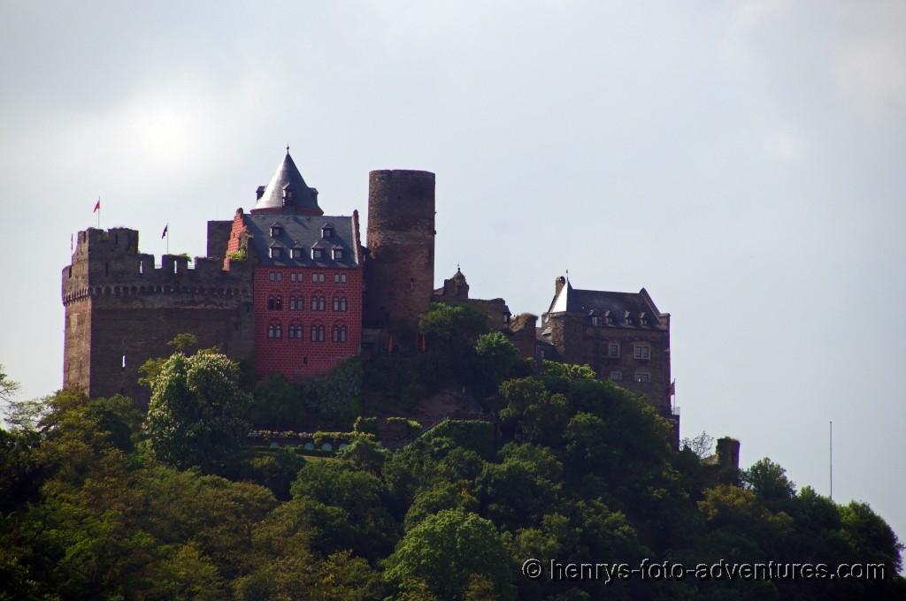 ls, Burg Schönburg