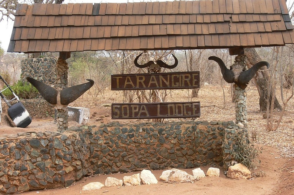 die Sopa Lodge