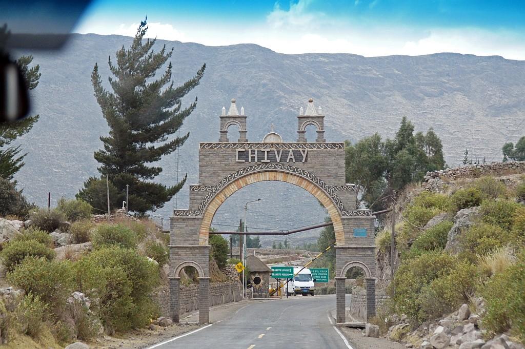 wir haben Civay erreicht
