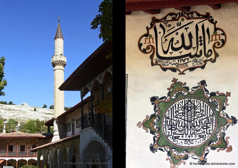 Die Moschee wird seit 1993 wieder von der muslimischen Gemeinde genutzt.