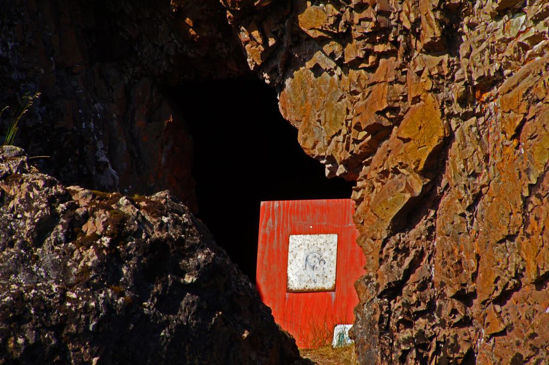 Grotte des Hl. Boris Gleb
