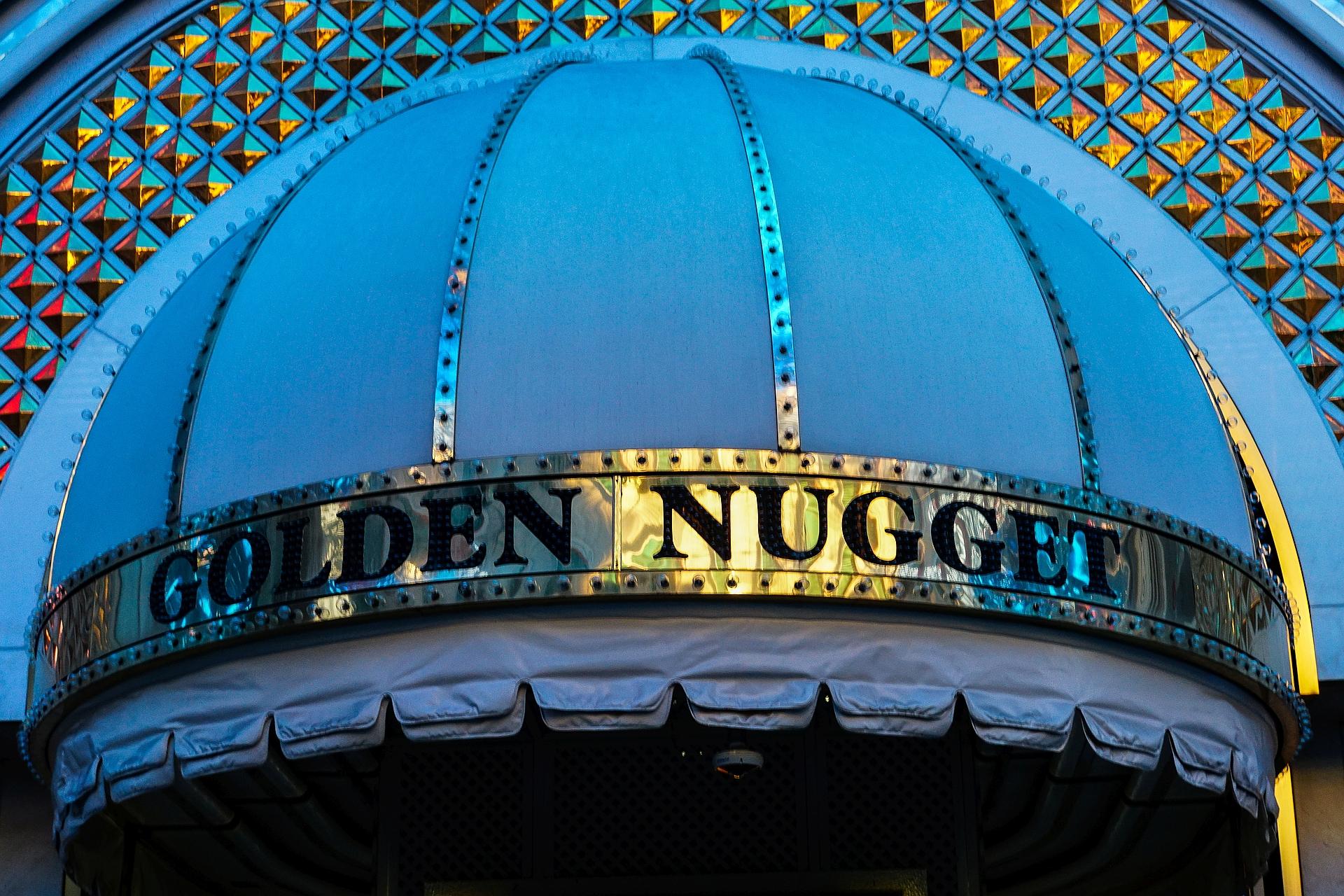 Las Vegas - Golden Nugget**** - 2N