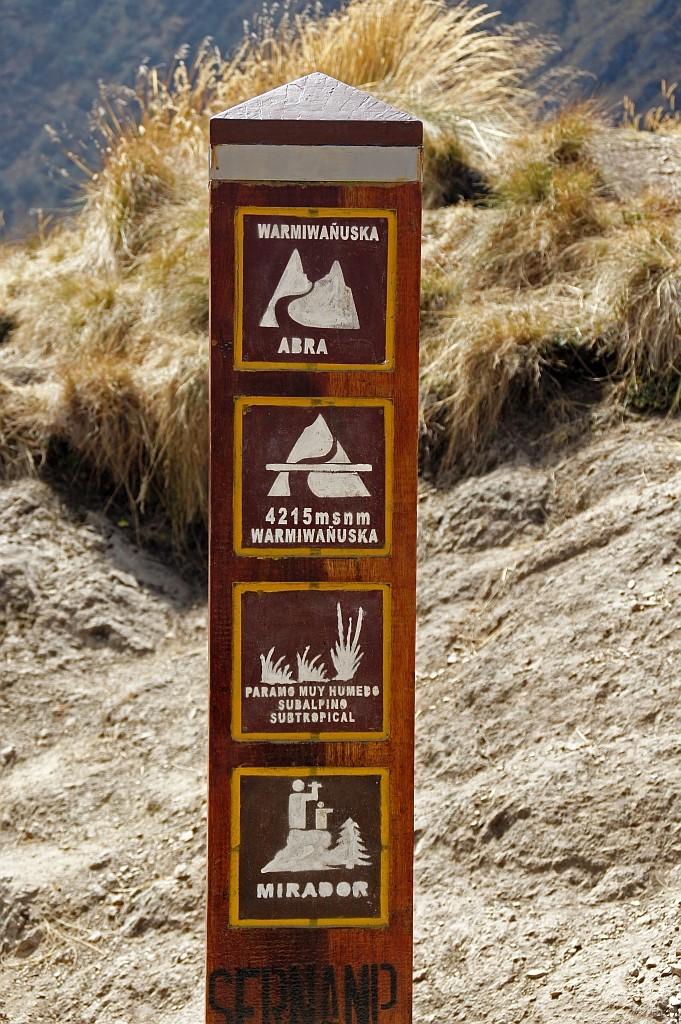 WARMIWANUSCCA Pass 4.215m