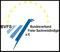 Mitglied im BVFS