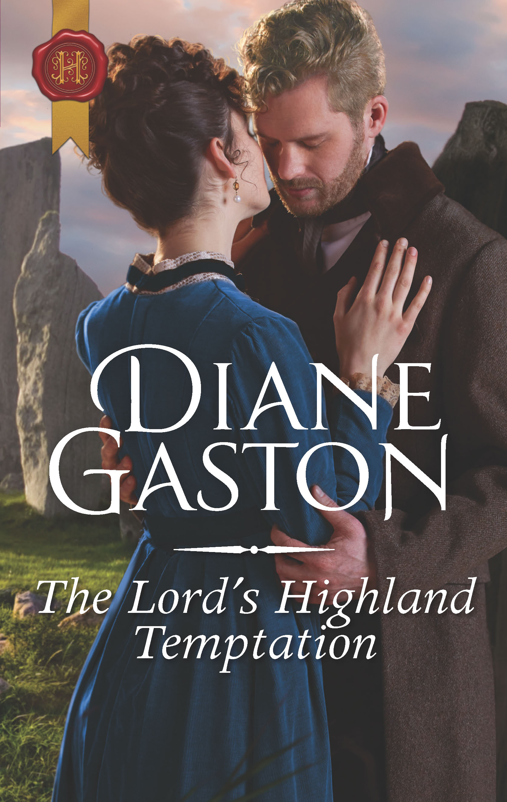 A Lady Becomes a Governess by Diane Gaston