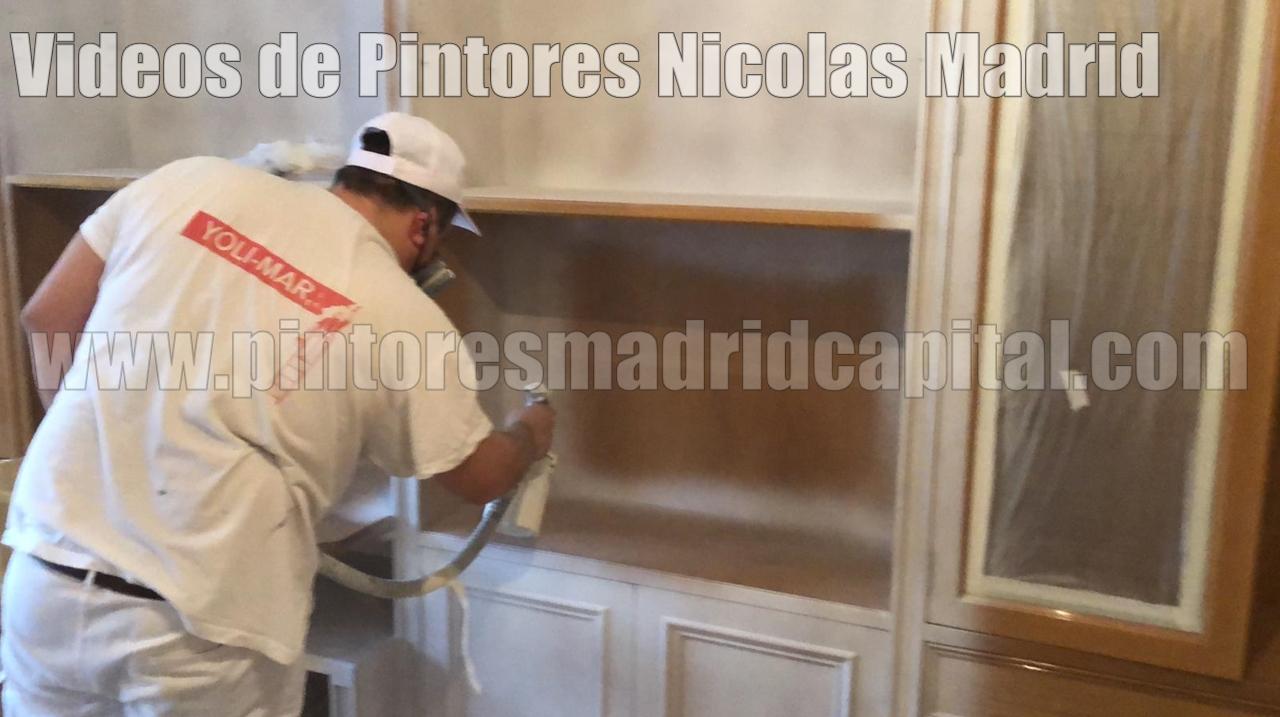 Pintores Nicolas
