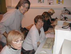 ateliers informatique à Palette