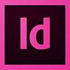 Logo logiciel adobe Indesign