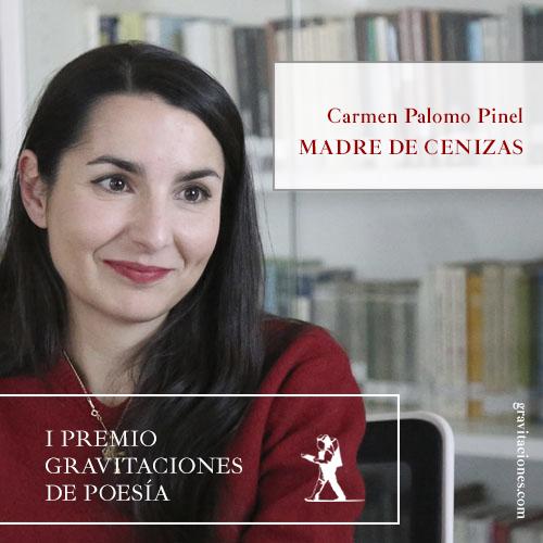 Carmen Palomo Pinel - Madre de cenizas