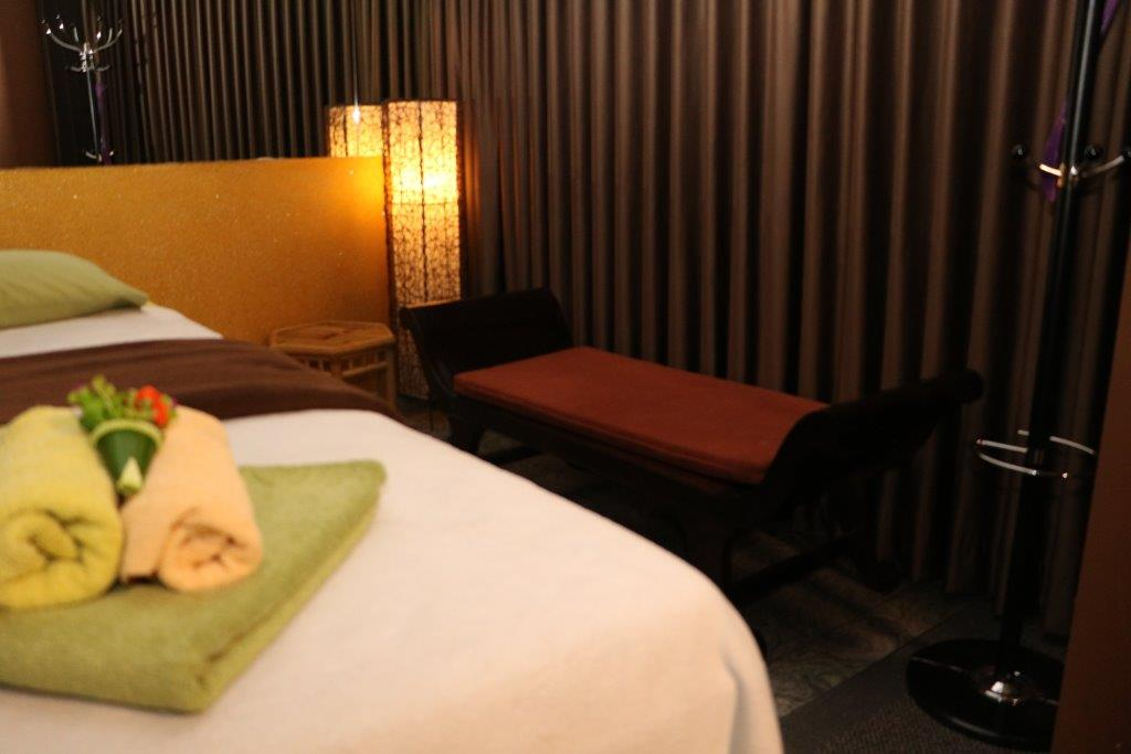 Thai massage radolfzell
