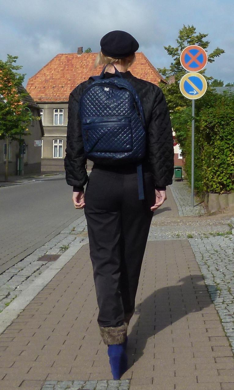 ein Outfit - perfekt für viele Gelegenheiten