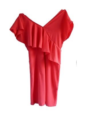 Party-/Sommerkleid von OBJECT in paradise pink, UVP: 39,95 € - bei uns nur 29 € inkl. Versandkosten