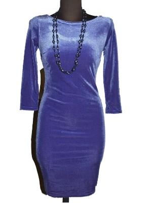 Partykleid aus leicht glitzerndem Stretch-Stoff in ungewöhnlichem Farbton - UVP: 24,95 € - bei uns nur 15 € + Versandkosten nur 3,90 € - einmalig pro Bestellung!