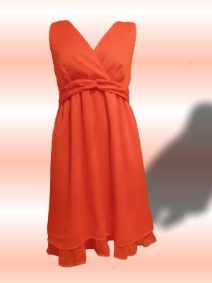 Luftiges Kleid von Vero Moda - bei uns nur 23 € - versandkostenfrei!