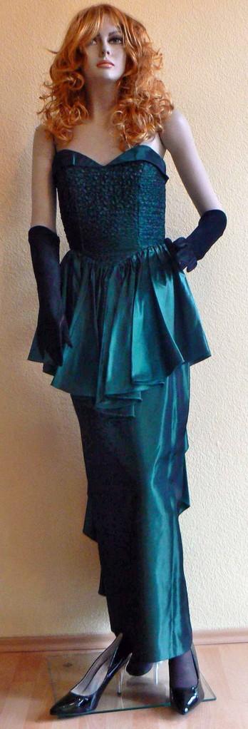 Ein echtes Vintage-Kleid!