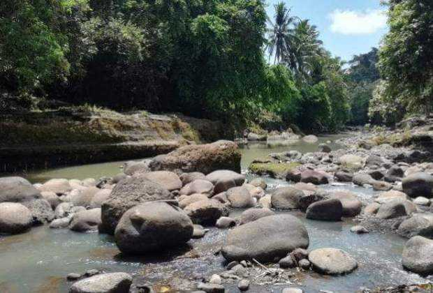 Kerambitan land for sale