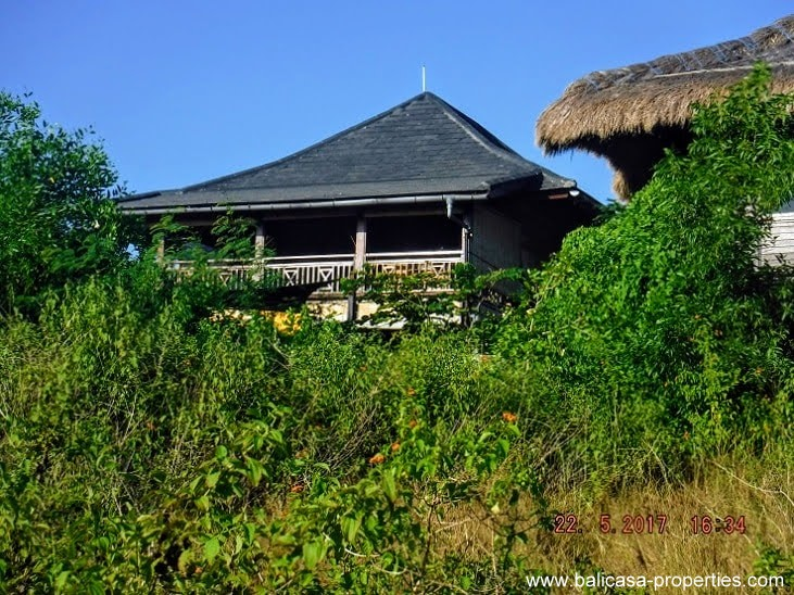 Ceningan Island villa for sale