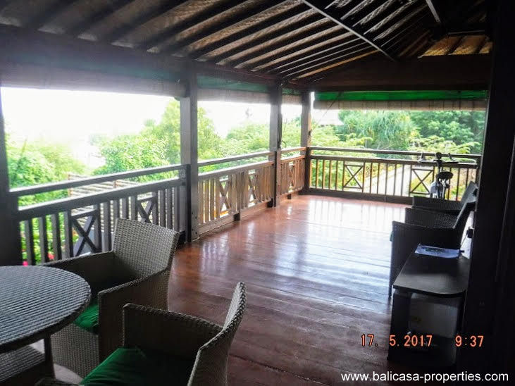 Ceningan Island property for sale