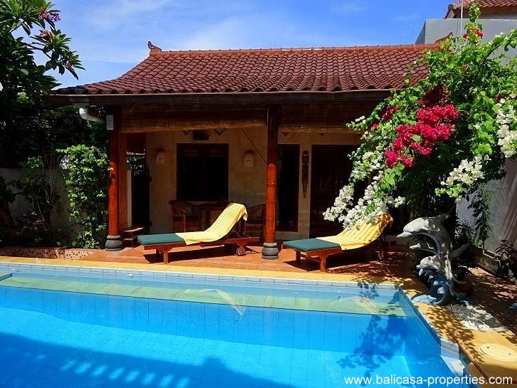 Jimbaran house for sale