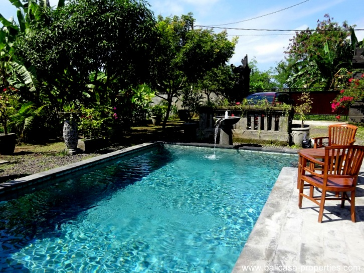 Gianyar property for sale