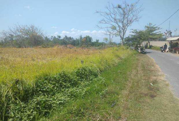 Pantai Lima land for sale