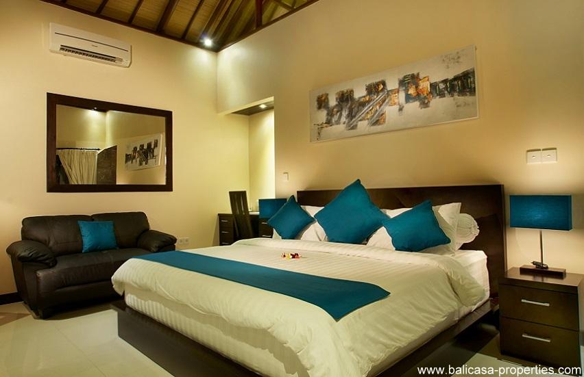 Seminyak 1 bedroom villa
