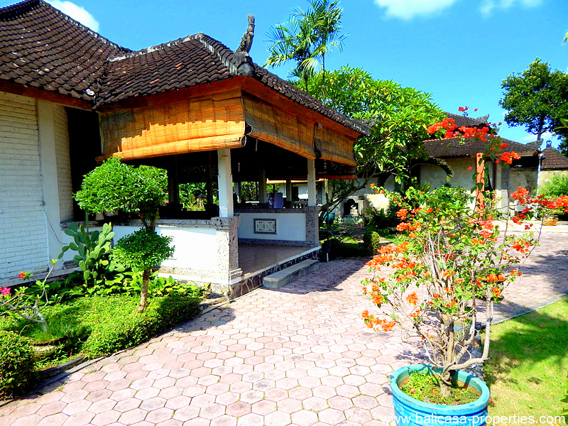 Tabanan house for sale
