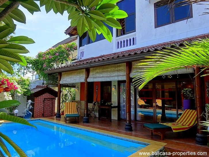 Jimbaran house for sale