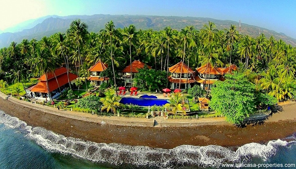 North Bali beachclub