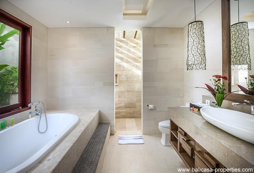 Seminyak 4 bedroom villa