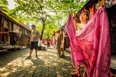 Kuta. Badung regency in Bali.