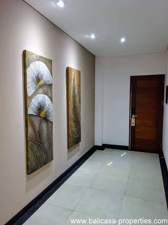 Kuta apartment for sale