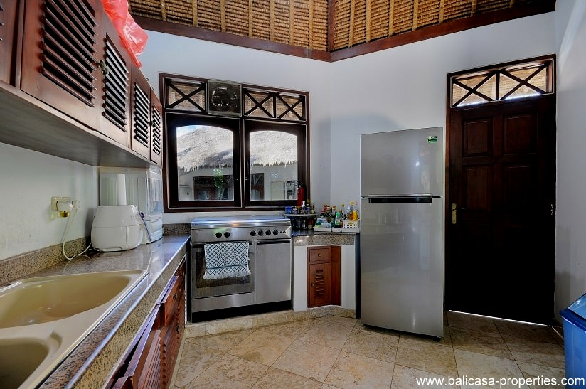 Nusa Dua villa for sale