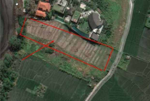 Cemagi land for sale