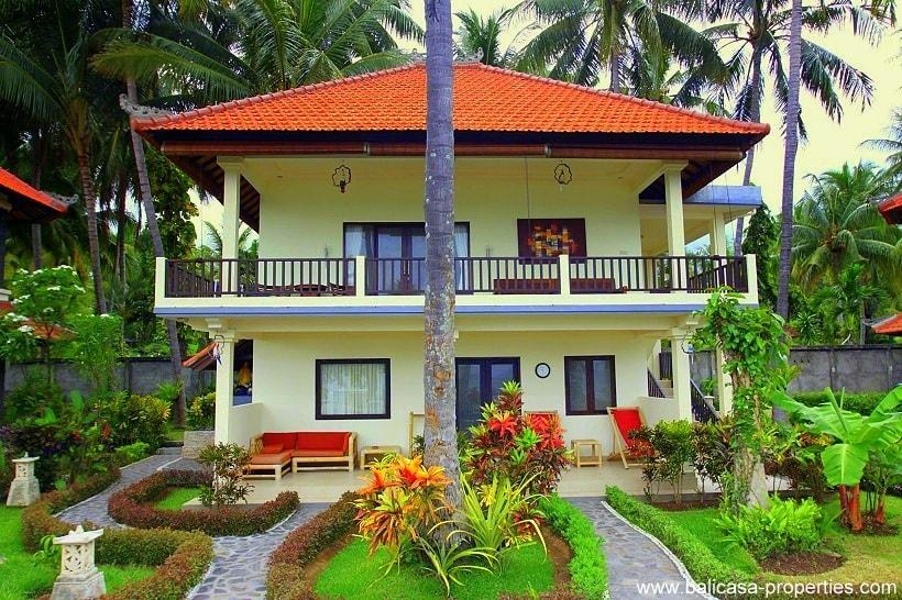 North Bali beachclub