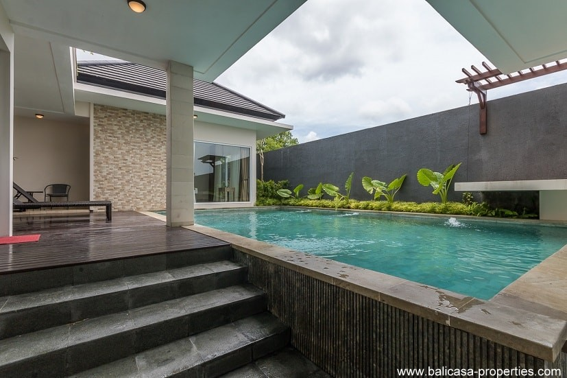 Jimbaran 3 bedroom villa